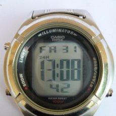 Relojes - Casio: RELOJ CASIO EDIFICE 100M. Lote 88142920