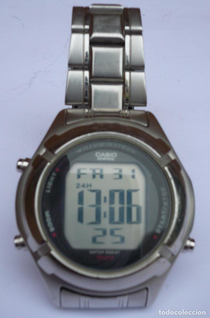 Relojes - Casio: RELOJ CASIO EDIFICE 100M - Foto 4 - 88142920