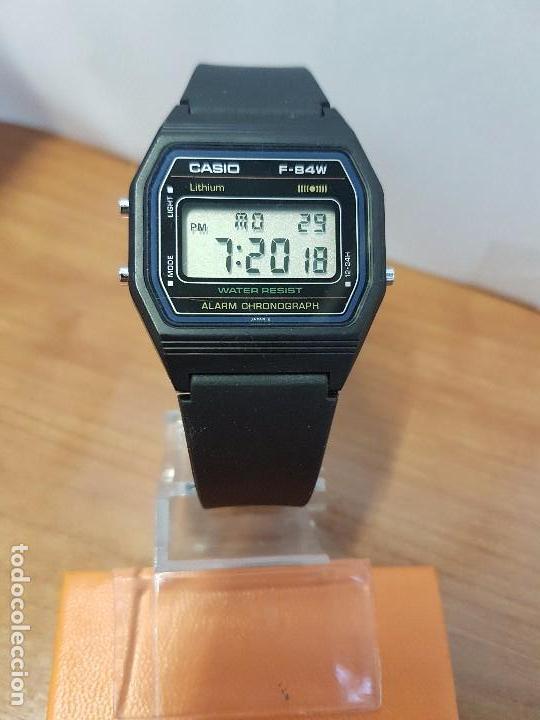 Venta De Reloj F CaballerovintageCasio Vendido En 84w Modulo pzSUMV