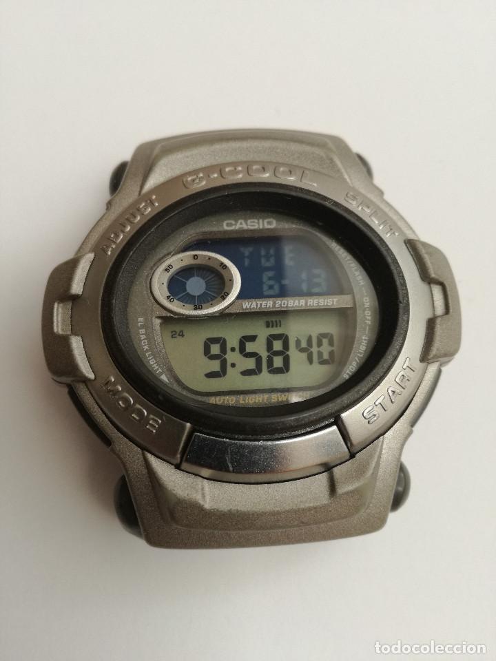 f3edae2093b5 Reloj casio gt-003 g-shock g-cool - Sold through Direct Sale - 89638744