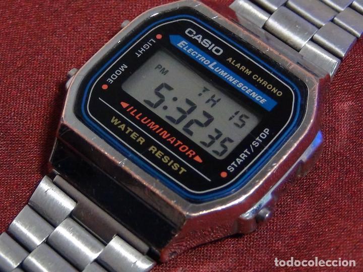 b414439c24d8 casio 3298 a168 - Comprar Relojes Casio en todocoleccion - 89850504