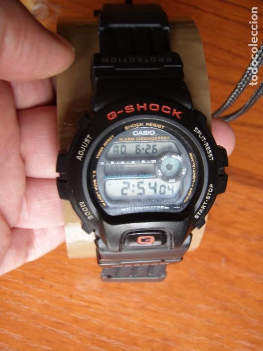 d3200b6da8c3 11 fotos RELOJ CASIO DW-6900 DW6900 G-SHOCK MADE IN JAPAN COMO NUEVO ( Relojes ...