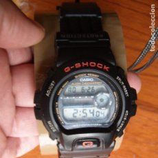 Relojes - Casio: RELOJ CASIO DW-6900 DW6900 G-SHOCK MADE IN JAPAN COMO NUEVO. Lote 135709717