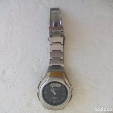 Relojes - Casio: RELOJ DE PULSERA CASIO 2705 AW-E10. ANALÓGICO Y DIGITAL. ILLUMINATOR. FUNCIONANDO. WATCH . Lote 91392085