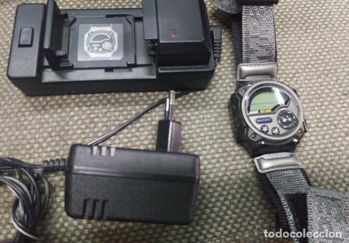 ''aflojauneuro'' Mp3 Reloj Venta Vendido 1 En Casio Wmp 2002 67ybYfg