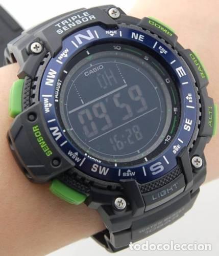 b91487d9d934 relojes casio triple sensor
