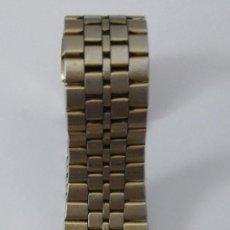 Relojes - Casio: RARO RELOJ CASIO RETRO AÑOS 70-80 ANALOGICO Y DIGITAL. Lote 93141810