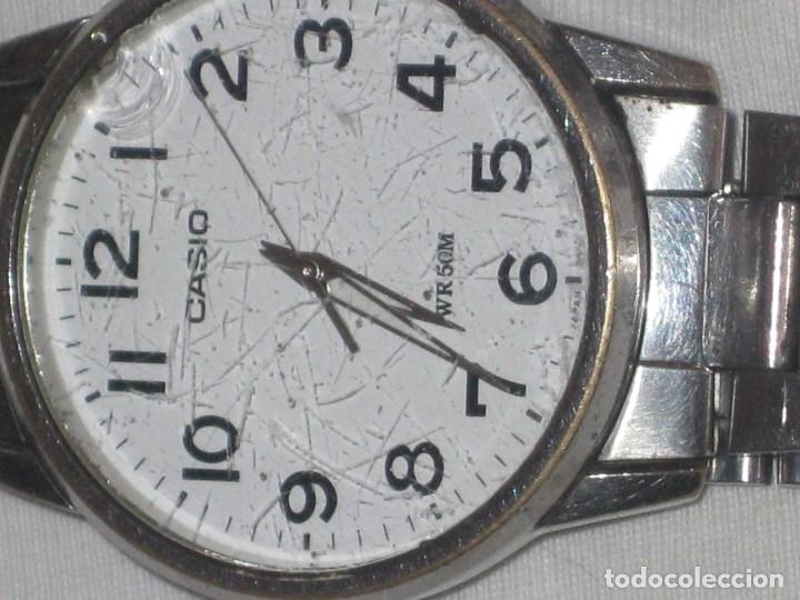 Relojes - Casio: 2 relojes Casio - Foto 2 - 251934045