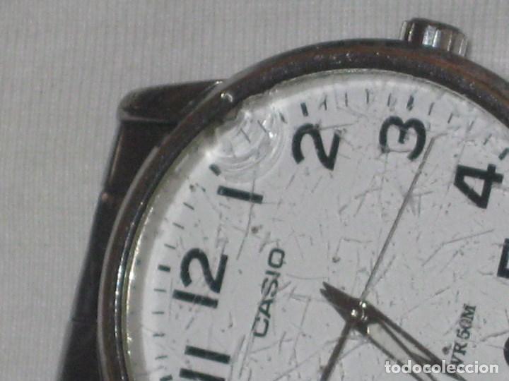 Relojes - Casio: 2 relojes Casio - Foto 3 - 251934045