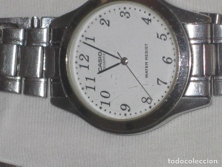 Relojes - Casio: 2 relojes Casio - Foto 4 - 251934045