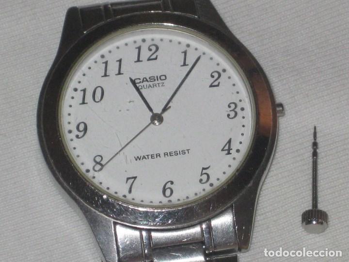 Relojes - Casio: 2 relojes Casio - Foto 5 - 251934045