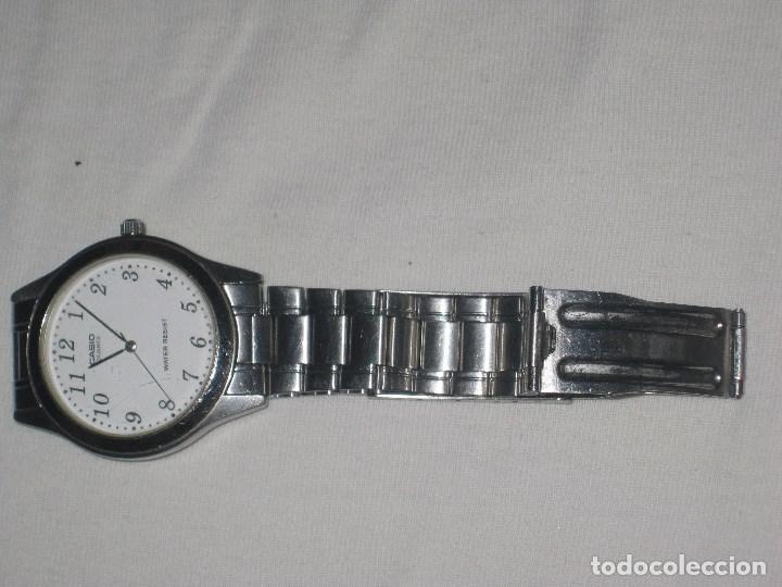 Relojes - Casio: 2 relojes Casio - Foto 8 - 251934045