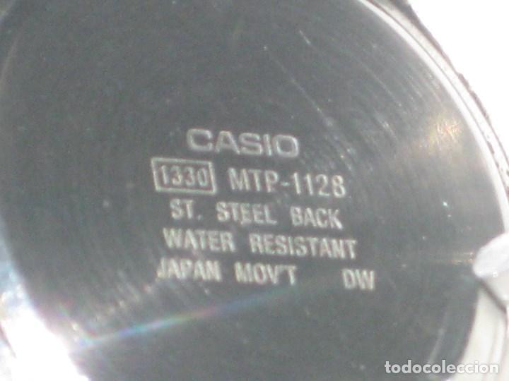 Relojes - Casio: 2 relojes Casio - Foto 9 - 251934045