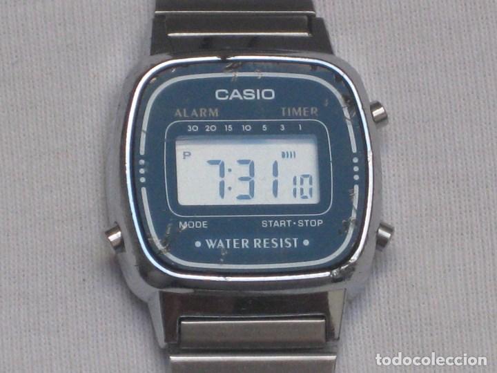 Relojes - Casio: Casio señora - Foto 2 - 93290905