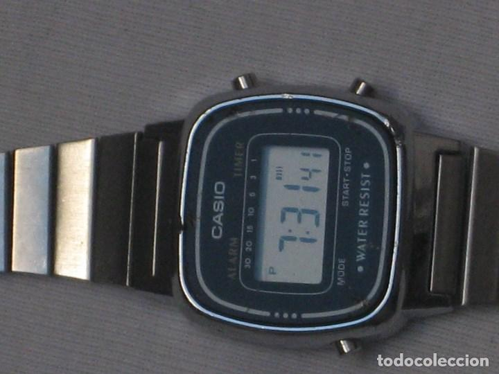 Relojes - Casio: Casio señora - Foto 5 - 93290905