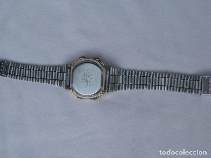 Relojes - Casio: Casio caballero dorado - Foto 5 - 93291130