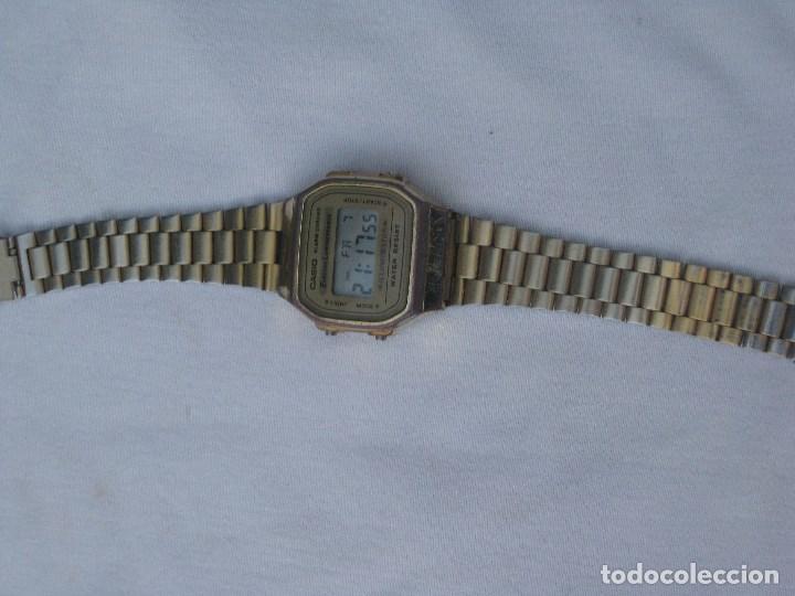 Relojes - Casio: Casio caballero dorado - Foto 6 - 93291130
