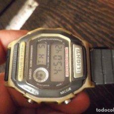 Relojes - Casio: RELOJ CASIO. Lote 96741408