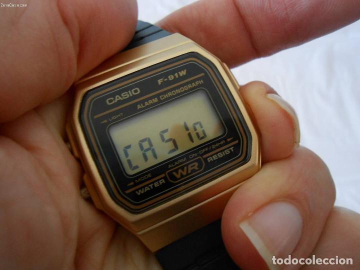 57d70fd2bac8 reloj casio f 91