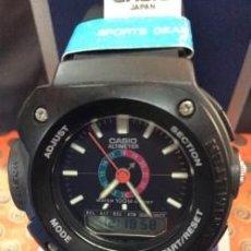 Relojes - Casio: RELOJ CASIO AW 360 ¡ PRO TREK ! VINTAGE ¡ NUEVO !. Lote 95012635