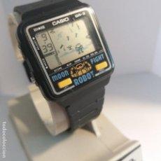 Relojes - Casio: RELOJ CASIO GAME GR-3 MODULO 477.. Lote 95563315