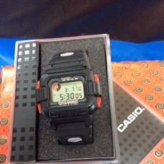 Relojes - Casio: ESTUCHE O CAJA PARA RELOJ CASIO - ¡ NUEVOS !. Lote 91749770