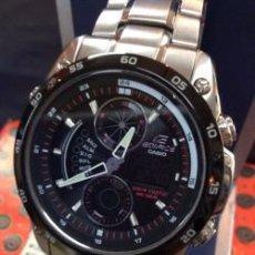 Relojes - Casio: RELOJ CASIO ECW M 100 ¡WAVE-CEPTOR!. Lote 80050285