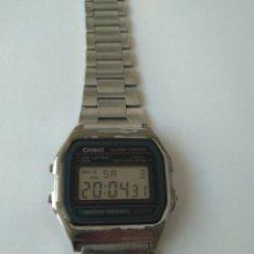Relojes - Casio: RELOJ CASIO CHRONO WR JAPAN-ORIGINAL. Lote 96933326
