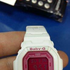 Relojes - Casio: CASIO BABY-G MADE IN THAILAND. Lote 96952758