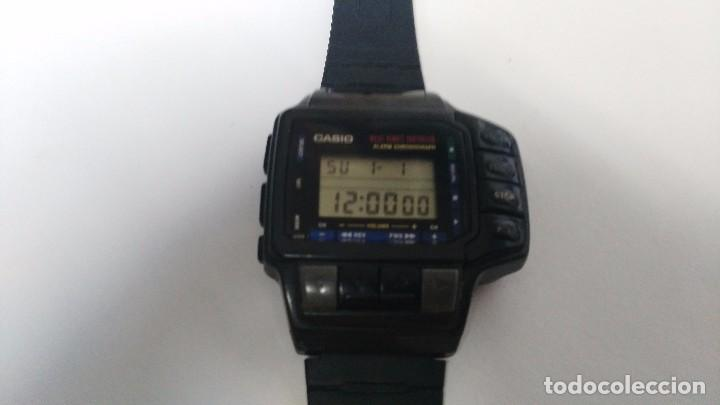 RELOJ CASIO CONTROL REMOTO 1028 CMD -10 (Relojes - Relojes Actuales - Casio)