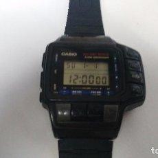 Relojes - Casio: RELOJ CASIO CONTROL REMOTO 1028 CMD -10. Lote 97653459