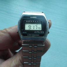 Relojes - Casio: ANTIGUO CASIO AÑOS 80. Lote 98389707