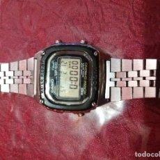 Relojes - Casio: RELOJ CASIO 280 DW 1000. Lote 98456231