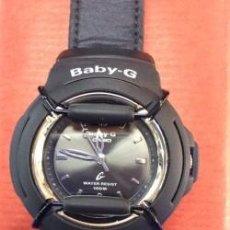 Relojes - Casio: RELOJ CASIO BG 23 ¡ BABY - G ! ! AÑOS 90. ¡ NUEVO !. Lote 98802751