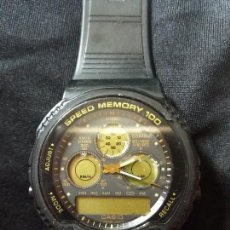 Relojes - Casio: RELOJ CASIO 384 AW 20. Lote 100431171
