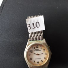 Relojes - Casio: RELOJ-310. Lote 100458567