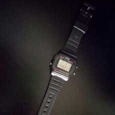 Relojes - Casio: RELOJ CASIO W-47 549. Lote 100733211