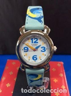 Reloj ¡ SrtaLtp Casio 1287 Nuevo SULqMVpGz