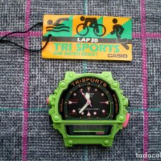 Relojes - Casio: CASIO VINTAGE TRI-10W.. Lote 102732639