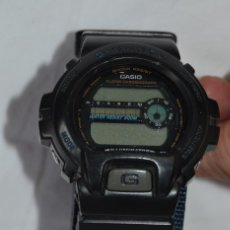 Relojes - Casio: RELOJ CASIO G-SHOCK DW 6900 REFERENCIA 1449. Lote 189264927