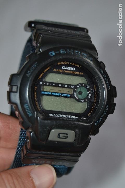 Relojes - Casio: Reloj Casio G-Shock DW 6900 Referencia 1449 - Foto 2 - 103125551