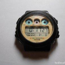 Relojes - Casio: CASIO TGW 10 827. Lote 103479847