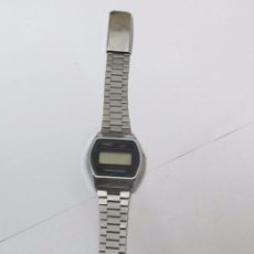 Relojes - Casio: RELOJ DIGITAL CASIO (NO FUNCIONA). Lote 103498987