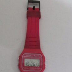 Relojes - Casio: RELOJ DIGITAL CASIO. Lote 103601339