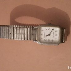 Relojes - Casio: CASIO WATER RESISTER. Lote 104421559