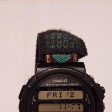 Relojes - Casio: RELOJ CASIO DATA BANK 100 M, JAPAN. Lote 104649063