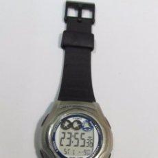 Relojes - Casio: RELOJ DIGITAL CASIO ILLUMINATOR. Lote 104802315