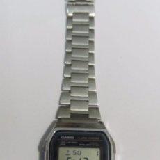 Relojes - Casio: RELOJ DIGITAL CASIO. Lote 104802399