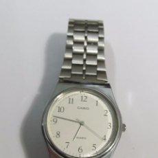 Relojes - Casio: RELOJ CASIO DE CUARZO. Lote 104802563