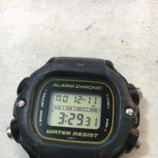 Relojes - Casio: RELOJ CASIO DW 340 1000 VINTAGE. Lote 105807211